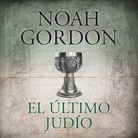 El último judio - Noah Gordon