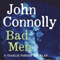 Bad Men - John Connolly