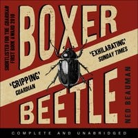 Boxer, Beetle - Ned Beauman