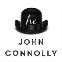 he - John Connolly