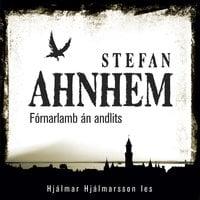 Fórnarlamb án andlits - Stefan Ahnhem