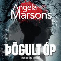Þögult óp - Angela Marsons