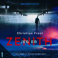 Jeg er Zenith S1E1 - Christian Frost