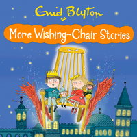 More Wishing-Chair Stories - Enid Blyton
