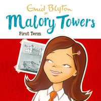 First Term - Enid Blyton