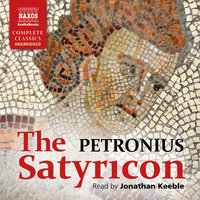 The Satyricon - Petronius