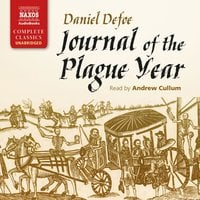 Journal of the Plague Year - Daniel Defoe