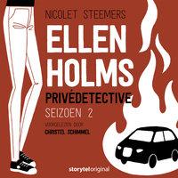 Ellen Holms: privédetective - S02E01 - Nicolet Steemers