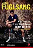 Jakob Fuglsang - Jakob Fuglsang i samarbejde med Rasmus Staghøj