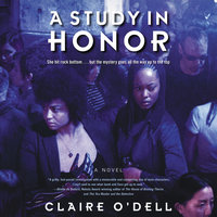 A Study in Honor - Claire O'Dell