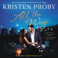 All the Way - Kristen Proby