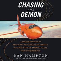 Chasing the Demon - Dan Hampton