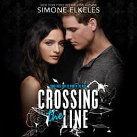 Crossing the Line - Simone Elkeles