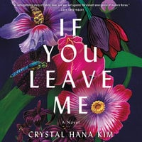 If You Leave Me - Crystal Hana Kim