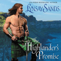 The Highlander's Promise: Higland Brides - Lynsay Sands