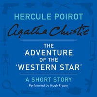 The Adventure of the 'Western Star' - Agatha Christie