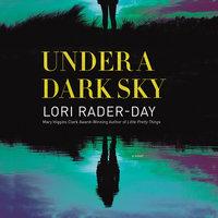 Under a Dark Sky - Lori Rader-Day