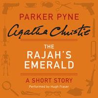The Rajah's Emerald - Agatha Christie