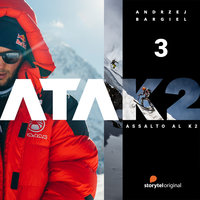 ATAK2. Imprevisti ad alta quota - S1E3 - Joanna Chudy, Andrzej Bargiel