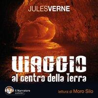Viaggio al centro della Terra - Jules Verne