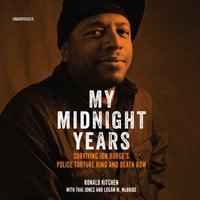 My Midnight Years - Ronald Kitchen