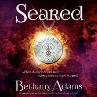 Seared - Bethany Adams
