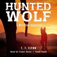 Hunted Wolf - T.T. Flynn