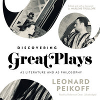 Discovering Great Plays - Leonard Peikoff