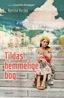 Tildas hemmelige bog - Nacisa Vucina, Narcisa Vucina