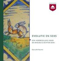 Evolutie en seks - Jelle Reumer
