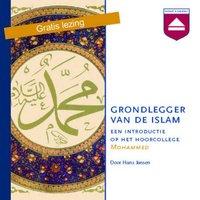 Grondlegger van de Islam - Hans Jansen