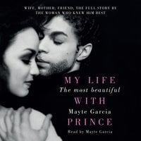 The Most Beautiful - Mayte Garcia