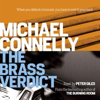 The Brass Verdict - Michael Connelly