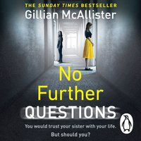 No Further Questions - Gillian McAllister