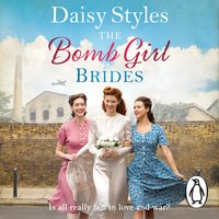 The Bomb Girl Brides - Daisy Styles