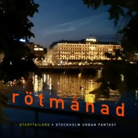 Rötmånad - Storytailors™
