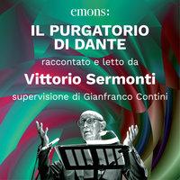 Il Purgatorio di Dante - Dante Alighieri Vittorio Sermonti