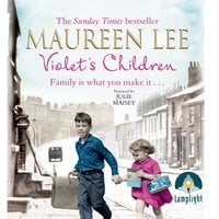 Violet's Children - Maureen Lee