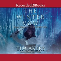 The Winter Vow - Tim Akers