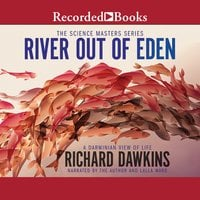 River Out of Eden - Richard Dawkins