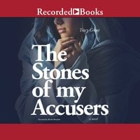Stones of My Accusers - Tracy Groot