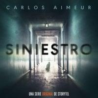 Siniestro - T1E01 - Carlos Aimeur