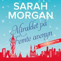 Miraklet på Femte avenyn - Sarah Morgan