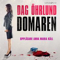 Domaren - Dag Öhrlund