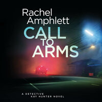 Call to Arms - Rachel Amphlett