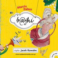 B@jki - Marcin Pałasz