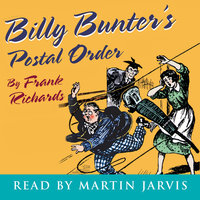 Billy Bunter's Postal Order - Frank Richards