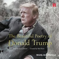The Beautiful Poetry of Donald Trump - Robert Sears