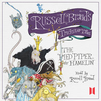 The Pied Piper of Hamelin - Russell Brand