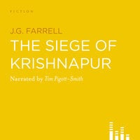 The Siege Of Krishnapur - J. G. Farrell